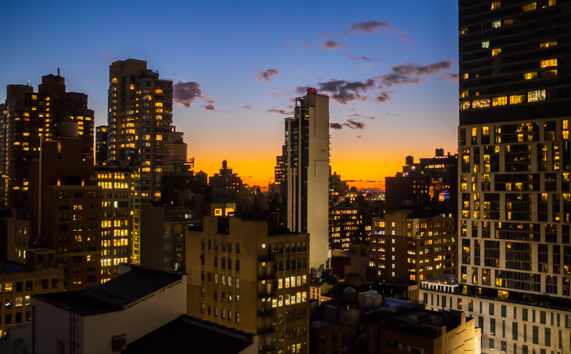 Megan Crandlemire Photography Up on 20 Hyatt New York City