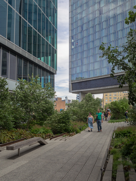 the highline chelsea, Megan Crandlemire Photography